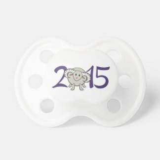 2015 Year of the Sheep/Goat/Ram Dummy