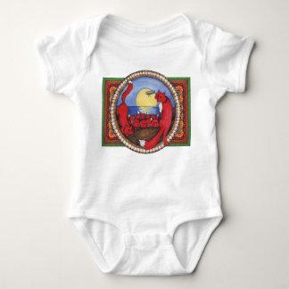 2016 baby baby bodysuit