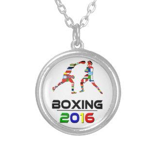2016: Boxing Custom Jewelry