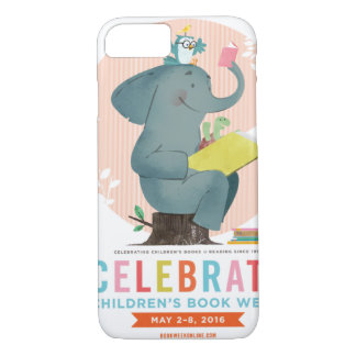 2016 Children's Book Week Phone Case