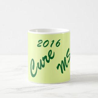 2016 CURE MS mug