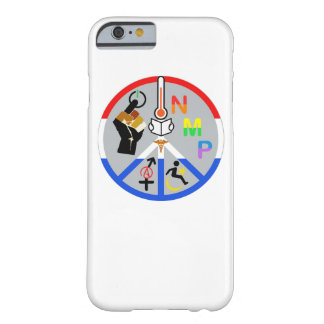 2016 election, Anti-Trump, liberal values Barely There iPhone 6 Case
