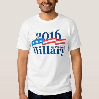 2016 Hillary T Shirt
