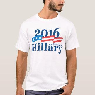 2016 Hillary T-Shirt