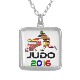 2016: Judo Pendants