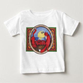 2016 Kids Baby T-Shirt