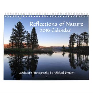 2016 Landscape Photography Calendar