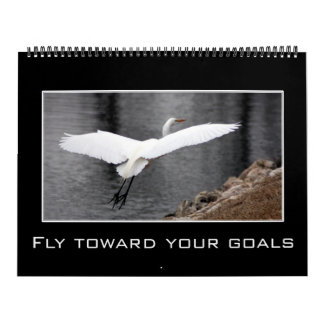 2016 Messages of Affirmation & Positive Thinking Calendar