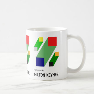 2016 Milton Keynes mug