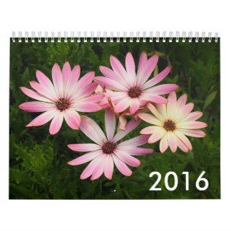 2016 Photo Calendar