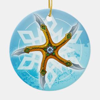 2016 Reel Fantasy Ornament