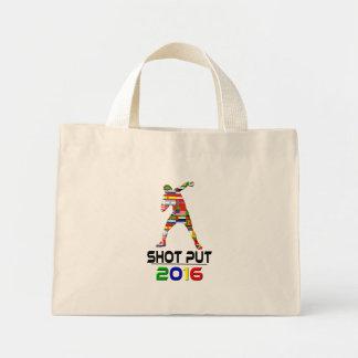 2016 Shotput Bags