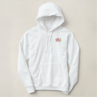 2016 Snakes Custom Women's Embroidered Hoodie
