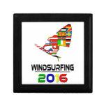 2016: Windsurfing Gift Box