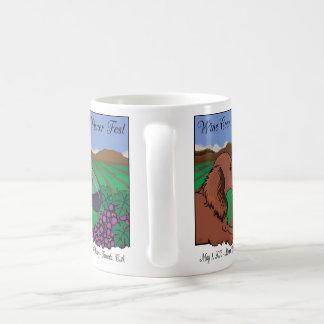 2016 Wine Country Wiener Fest mugs & steins
