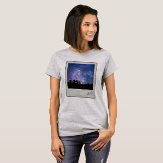 2017 and the Stars T-Shirt