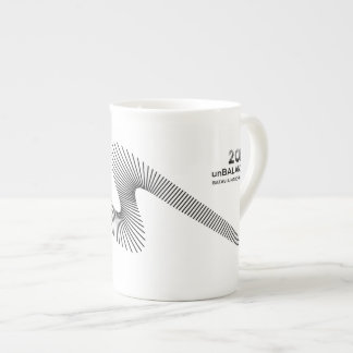2017 Batavia Marching Band Show Logo Mug