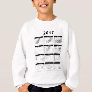 2017 Calendar jGibney The MUSEUM Zazzle Gifts T Shirt