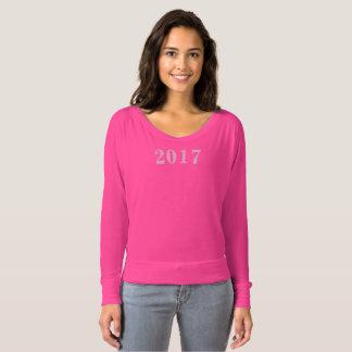 2017 Pink Ladies Shirt