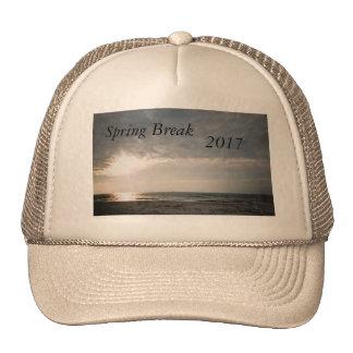 2017 SPRING BREAK SHAFT OF LIGHT TRUCKER HAT
