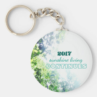 2017-sunshine living continues key ring