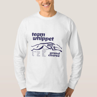 2017 Team Whippet Shirt