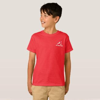 2017 YOUTH size Carolina Dockdogs Worlds Shirt
