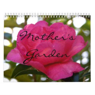 2018 Mother's Garden Calendar