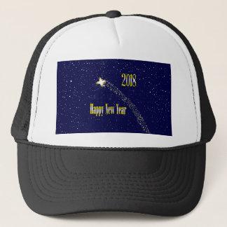 2018 Rising Star Trucker Hat