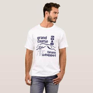 2018 Team Whippet T-Shirt
