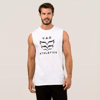 2018 V.A.D sleeveless T Sleeveless Shirt