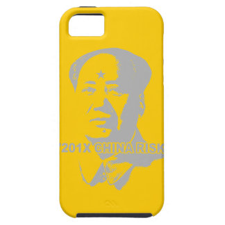 201X China Risk iPhone 5 Covers