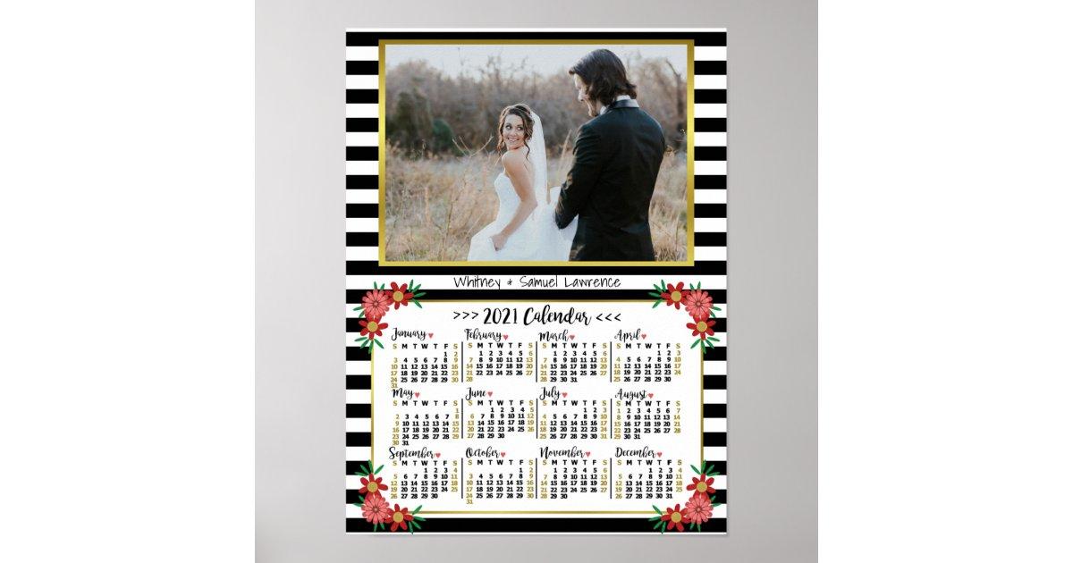 2021 Keyboard Calendar Strips : 2020 Calendar Order Page ...