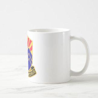 208 Regiment Mug