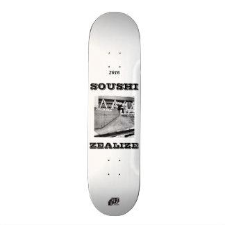 20.0cm skateboard deck