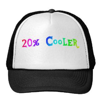 20% Cooler Cap