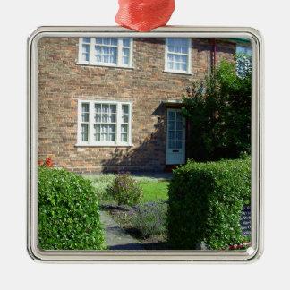 20 Forthlin Road, Liverpool UK Christmas Ornament