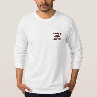 20 Octavian/Augustus' Valiant 20th Legion - Eagle T-Shirt