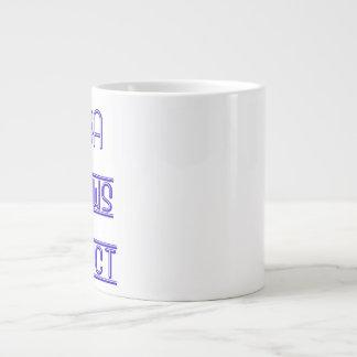 20 OZ HOA Addict Coffee Mug Jumbo Mug