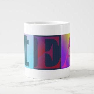 20 oz. Tea Mug Jumbo Mug