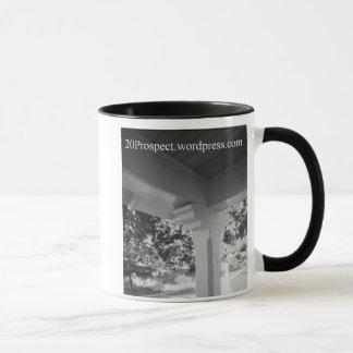 20 Prospect Coffee Mug