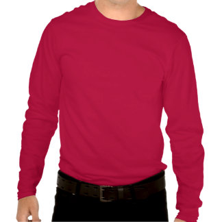 20 Titles Tribute - Red Long Sleeve T-Shirt