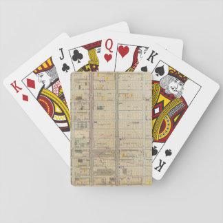 20 Ward 19 Poker Deck