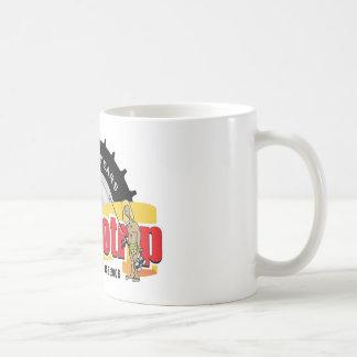 20th Anniversary Commemorative Coffee Mug