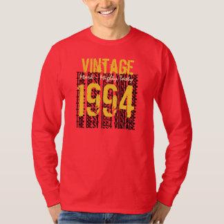 20th Birthday Gift Vintage Year Mighty Tasty 02 Shirts