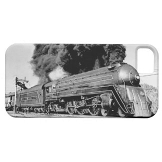 20th Century Limited Train Highball It! Vintage iPhone 5 Cases
