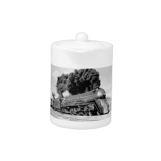 20th Century Limited Train Highball It! Vintage