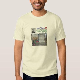 20th Maine Tshirt