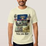 20th Maine volunteer infantry regiment Civil War Tee Shirts