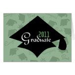 20xx Graduate Card